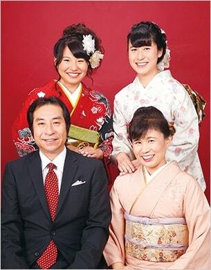 家族写真14