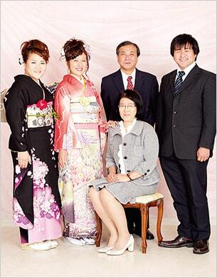 家族写真17