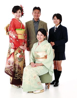 家族写真02