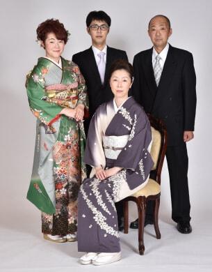 家族写真03