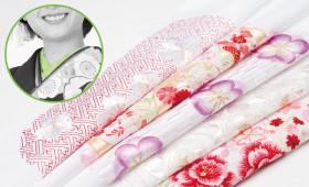 振袖小物の半衿