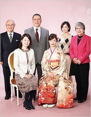 家族写真11