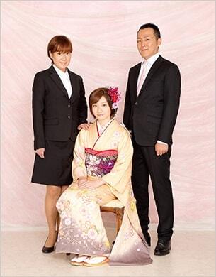 家族写真12