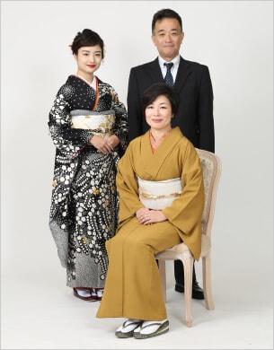 家族写真15