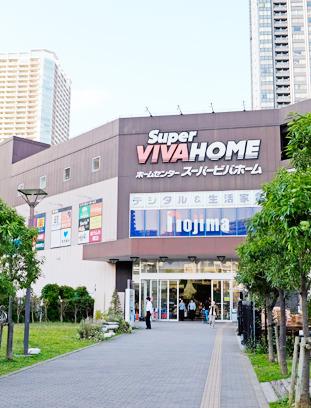豊洲の店舗画像05