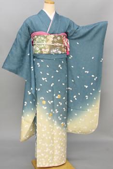振袖カタログ(レンタル・購入)【レンタル専用1800-03374】