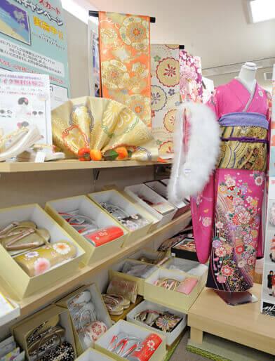 向ヶ丘店の店舗画像05