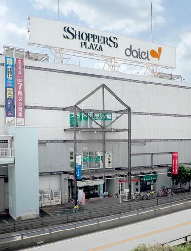 海老名の店舗画像05