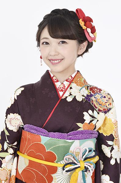 【MK-805】ブラウン地に金彩桜の舞