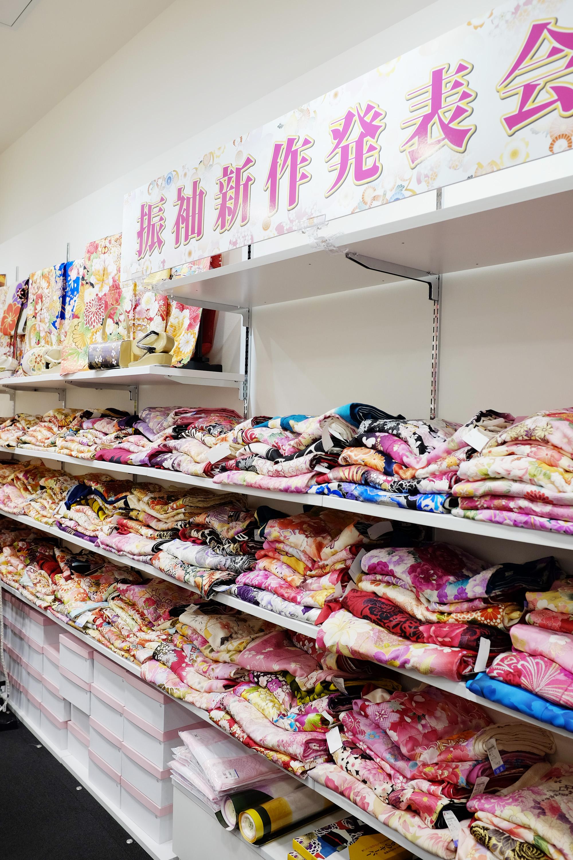 藤沢店の店舗画像05