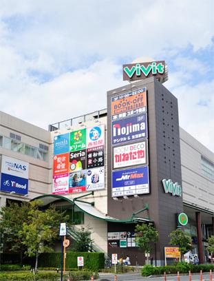 ビビット南船橋店の店舗画像010