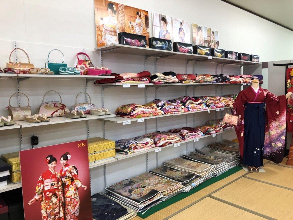 振袖のよしきの店舗画像03