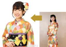NHK『おはよう日本』でママ振袖クリニックがテレビ放送されました!