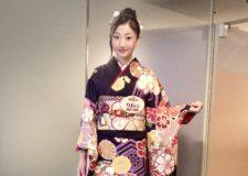 テレビ東京系列『THE★カラオケバトル』に衣裳提供させていただきました♪
