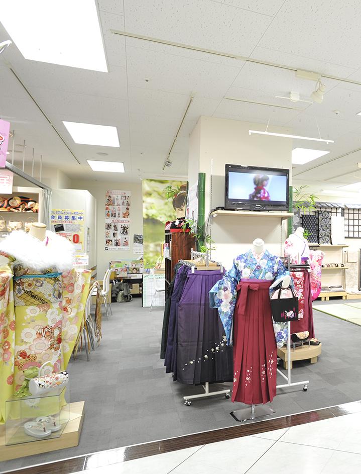 大宮駅前店の店舗画像06