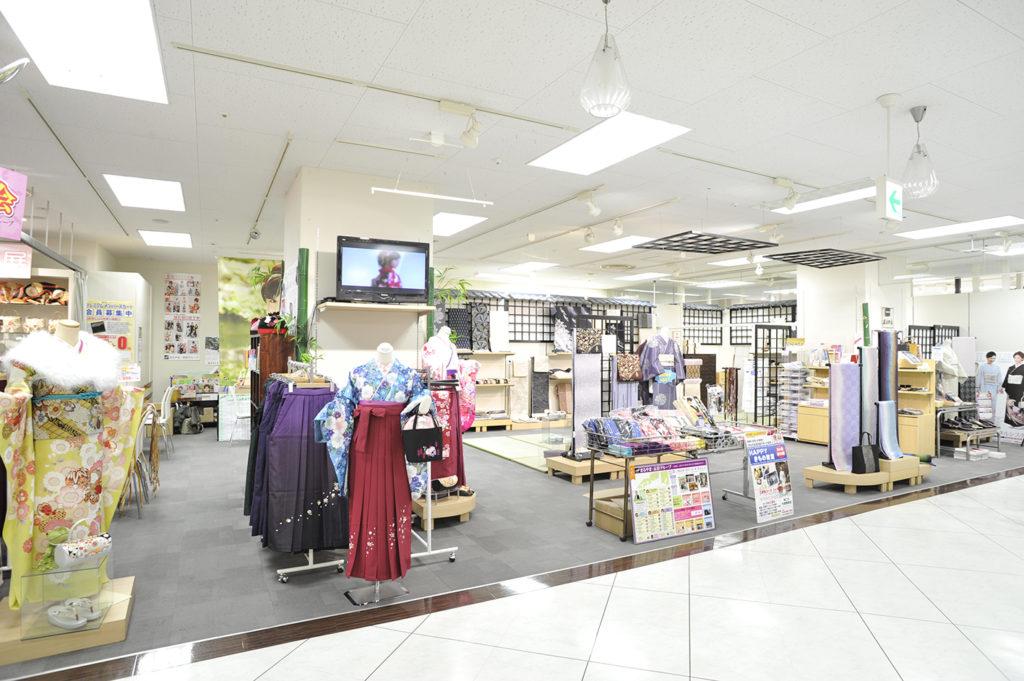 大宮駅前店 [ 自由が丘まるやま ]