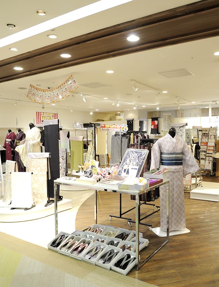 ラスカ平塚店の店舗画像06