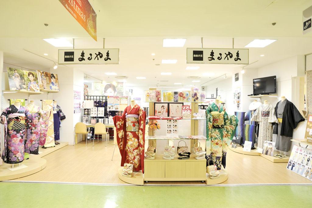 熊谷店[ 自由が丘まるやま ]