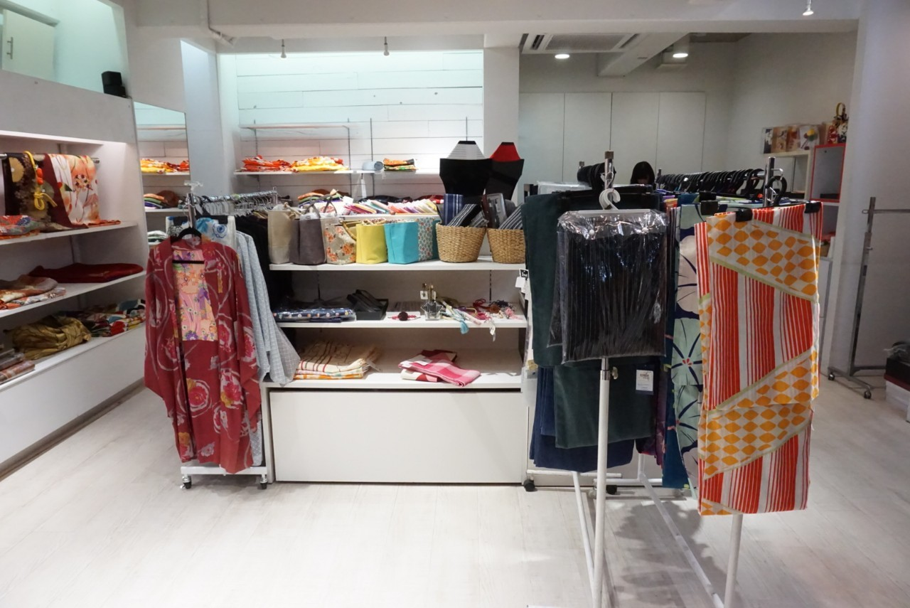 Tokyo135°原宿本店の店舗画像01