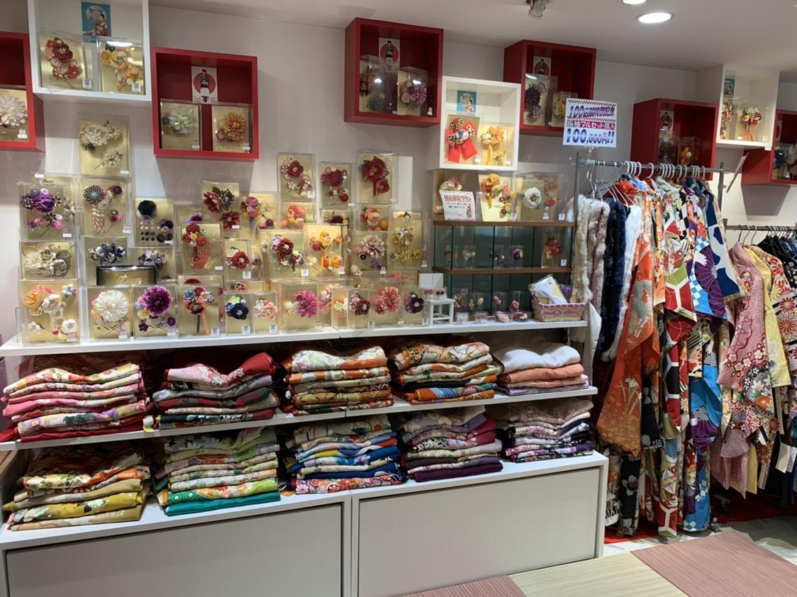 Tokyo135° 横浜ビブレ店の店舗画像03