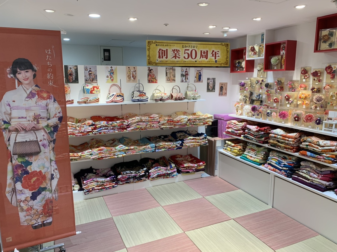 Tokyo135° 横浜ビブレ店の店舗画像04