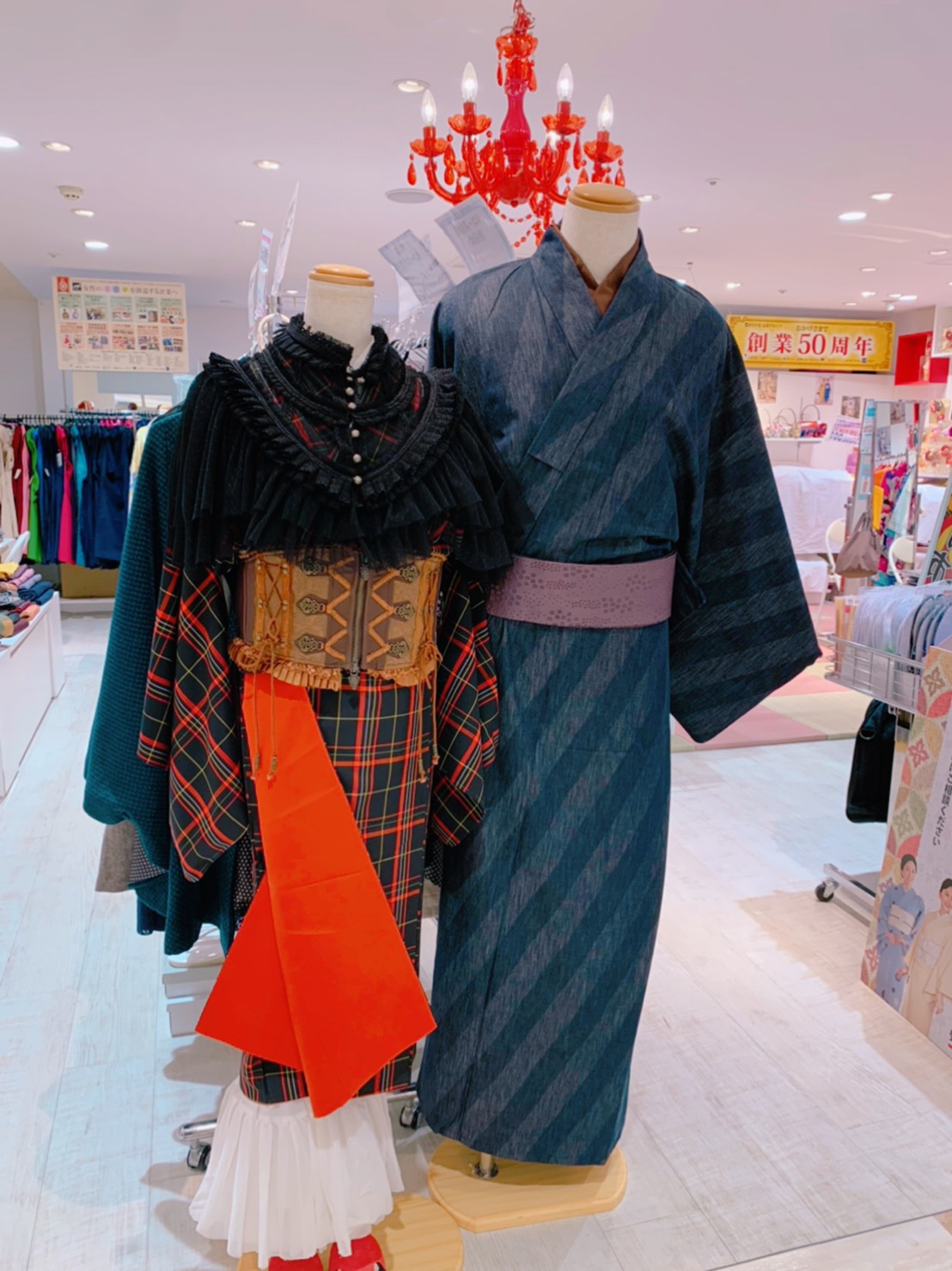 Tokyo135° 横浜ビブレ店の店舗画像06